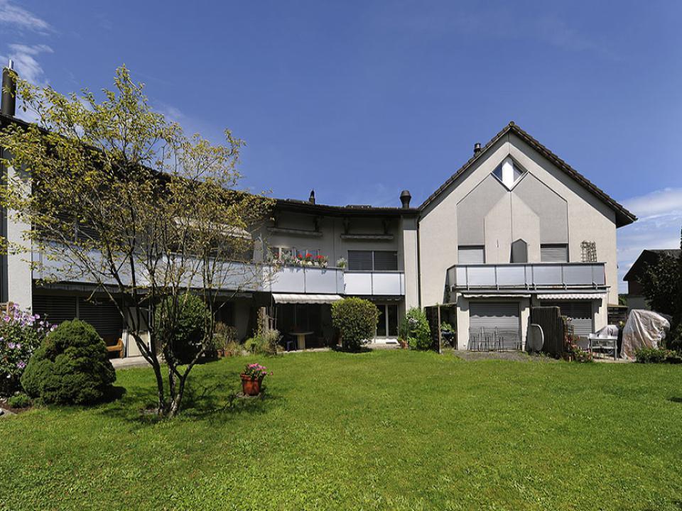 Mehrfamilienhaus in Volketswil