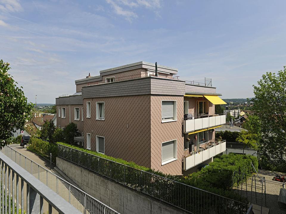 Mehrfamilienhaus in Fällanden