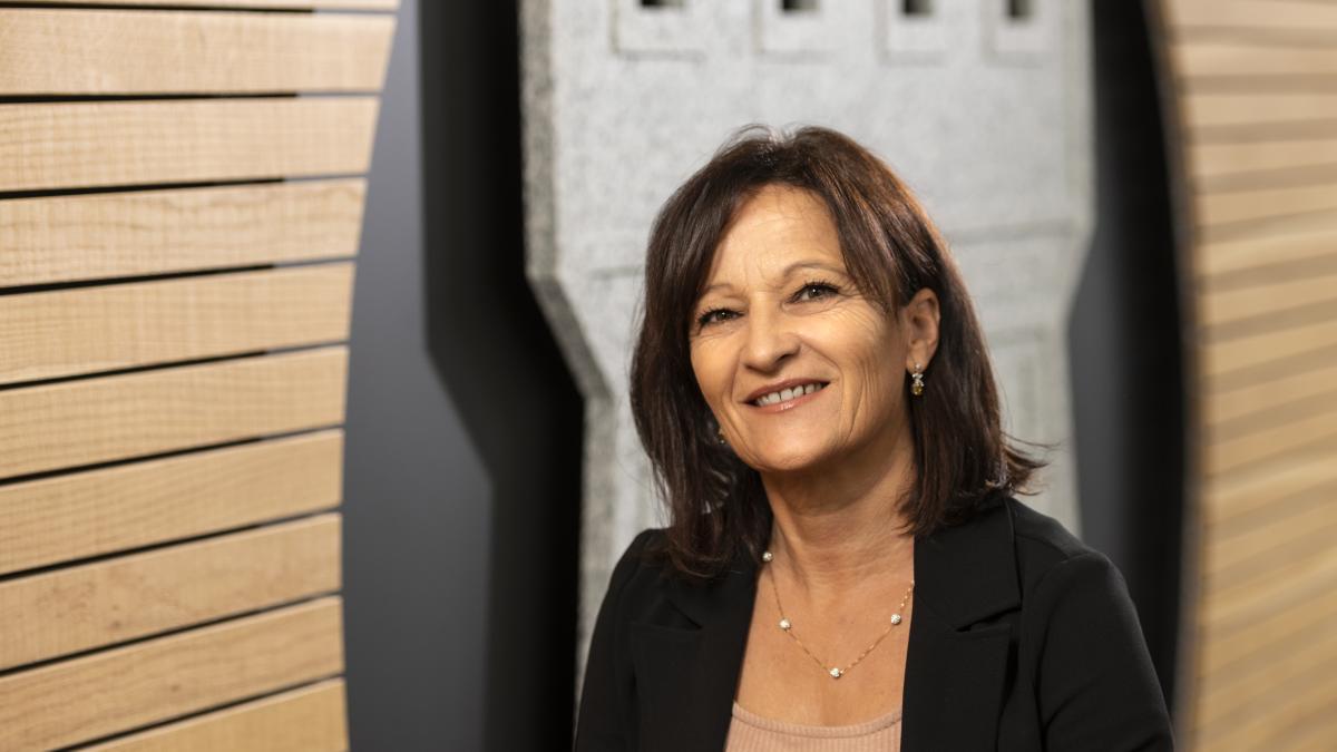 Portrait Susanne Dietrich